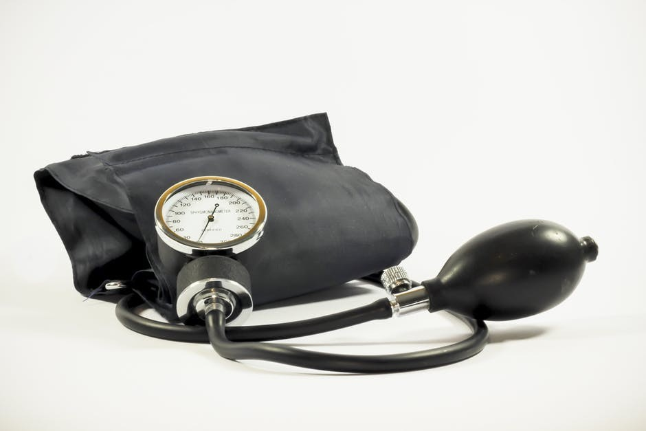 For Monitoring The Principle of Health