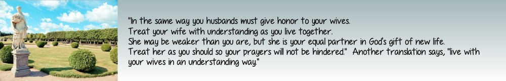love and respect in marriage