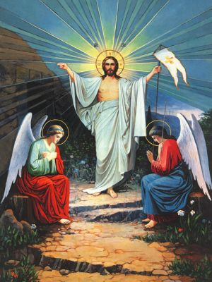 What Are the Benefits of the Resurrection of Jesus Christ?