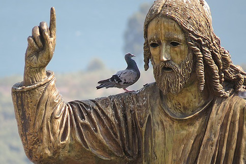 Jesus from the Galilee