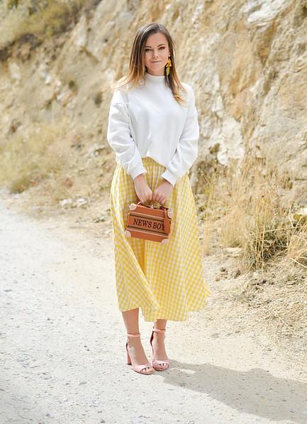 Modesty clothing