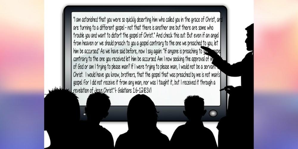 Paul bible