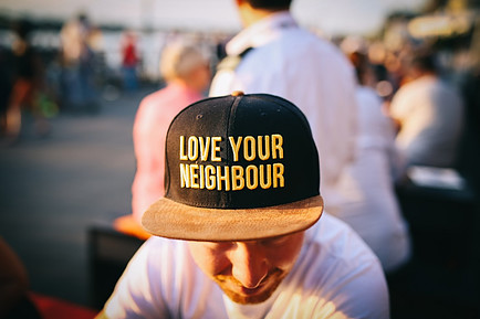 What Does It Mean to Love Your Neighbor as Yourself?