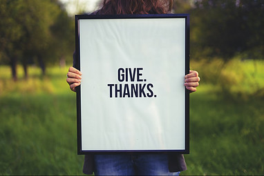 Too often, we are unaware of the importance of gratitude in life.