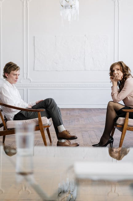 When Is Divorce Inevitable? When living together brings more harm than good.