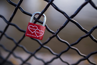 The End of Love in Chains Ends With Hatred
