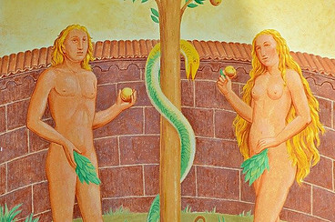 Did Eve Eat an Apple or Fruit We Don't Even Know?