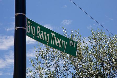 Did god create the big bang? Does science refute God?