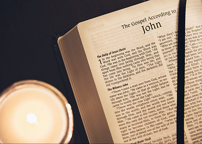 Interesting Facts About the Gospel of Johnpel of John Regarding the Law in the Gospels