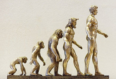 How man came into being was thought of by people thousands of years ago, so various myths about the origin of man were born.