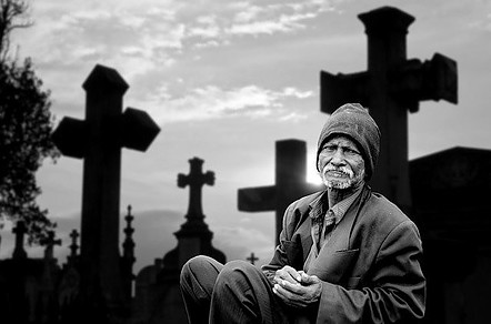 Think of what is your perception of death and dying?
